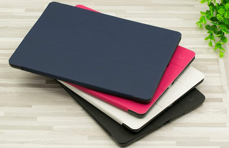 Best 10.5 Inch iPad Pro Leather Cases