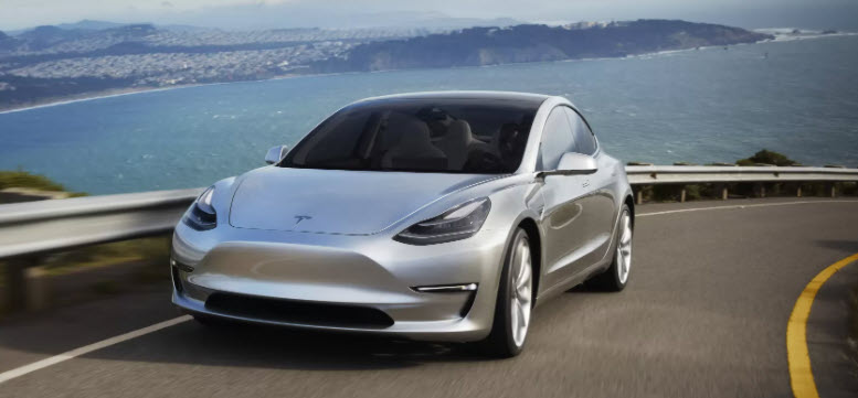 Tesla updated the Model 3 with enhanced range and much more