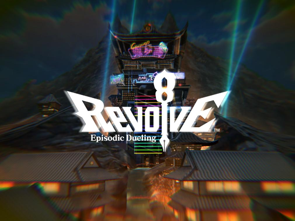 Revolve8 review -