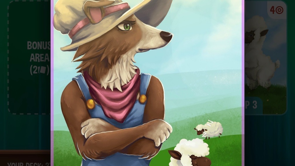 Sheeping Around review -