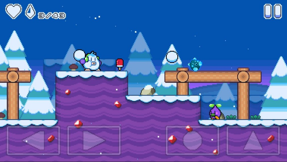 Snow Kids review -
