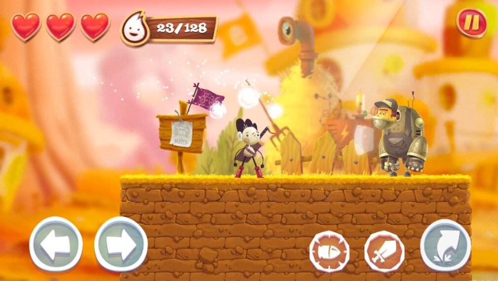 Spirit Roots review -