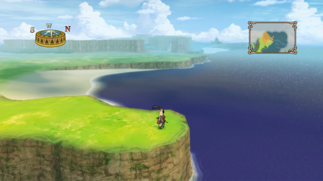 Tales of Vesperia Definitive Edition review -