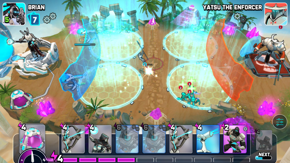 Wild Beyond review -