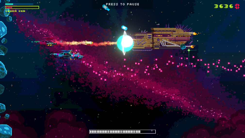 Black Paradox featured review -