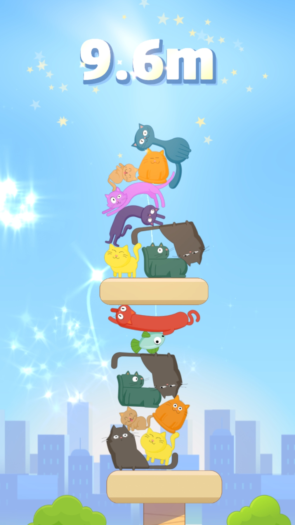 Cat Stack review -