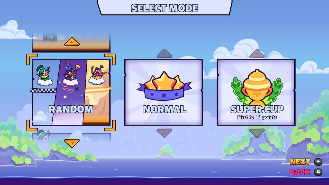 Tricky Towers review -