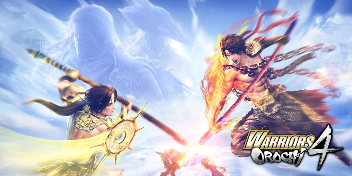 Warriors Orochi 4 review –