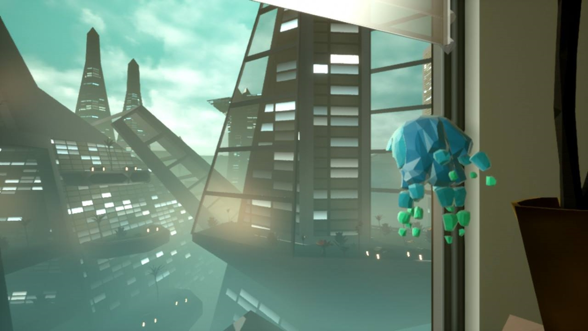 State of Mind Switch review - A confusing but endearing sci-fi adventure