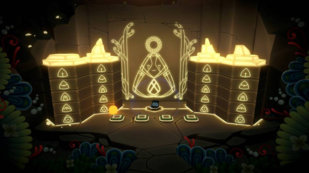 Pode Switch review - An adorable puzzler made to play cooperatively