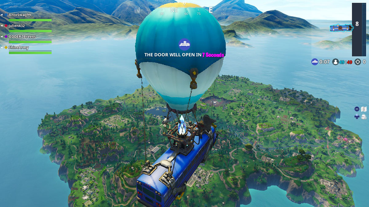 Fortnite for Nintendo Switch review -