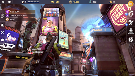 Shadowgun Legends review - A challenger for the best FPS on mobile?
