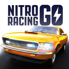 Nitro Racing GO review - A painfully pedestrian clicker