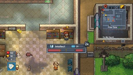 [Update] The Escapists 2 review - Just how much fun can be had behind bars?