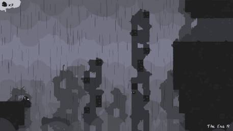 The End is Nigh review - a hopeless or gloriously punishing platformer?