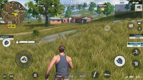 Rules of Survival review - Is it PUBG for mobile?