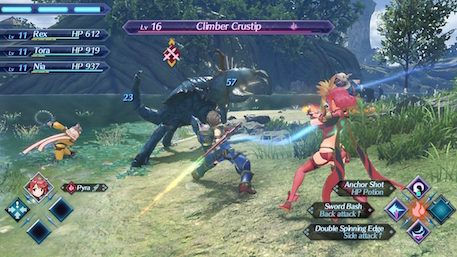 Xenoblade Chronicles 2 Switch review - Another Switch RPG worth losing hours of your life to?