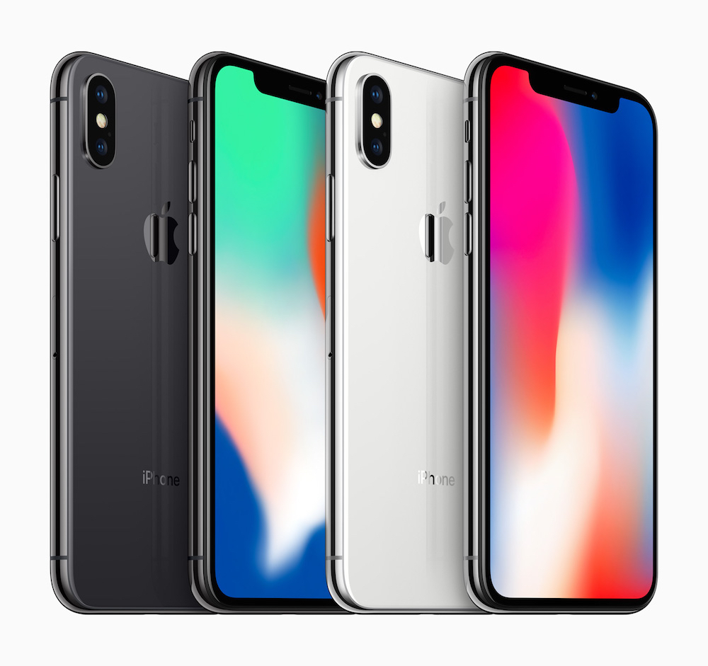 Review: Three weeks with the iPhone X - what