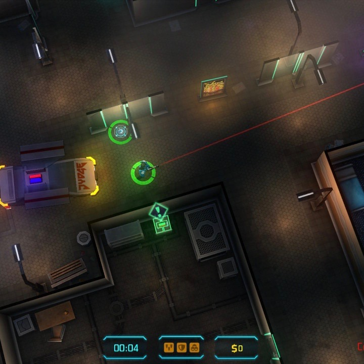 JYDGE is definitely heading to mobile this month, but will it be as good on touch screen?