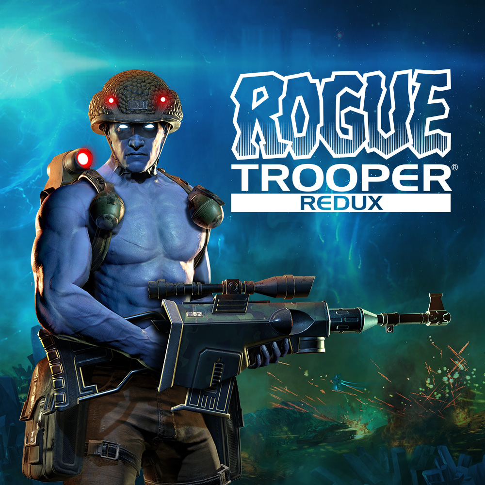 Rogue Trooper Redux Nintendo Switch review - Was it worth a remake?