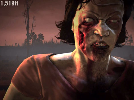 Zombie survival game Into the Dead 2 gets a standalone seasonal event on December 20th
