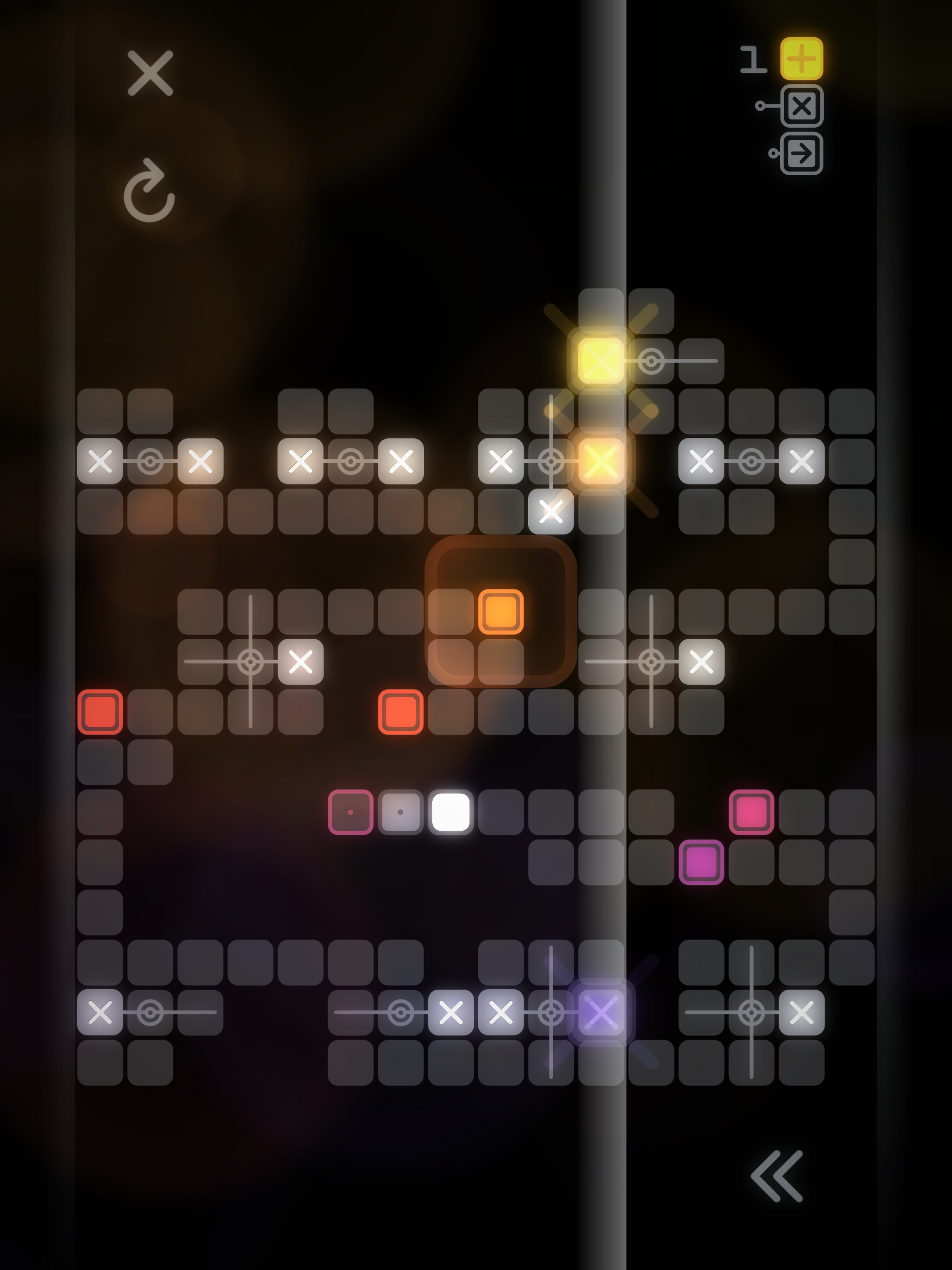 Create a multi-layered soundscape in the musical puzzler Resynth, coming to iOS next week