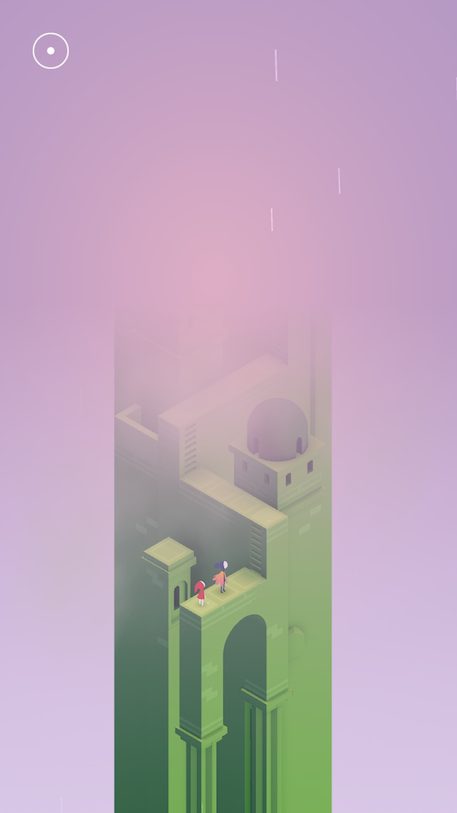 Monument Valley 2 review - A sequel that stands on its own two feet