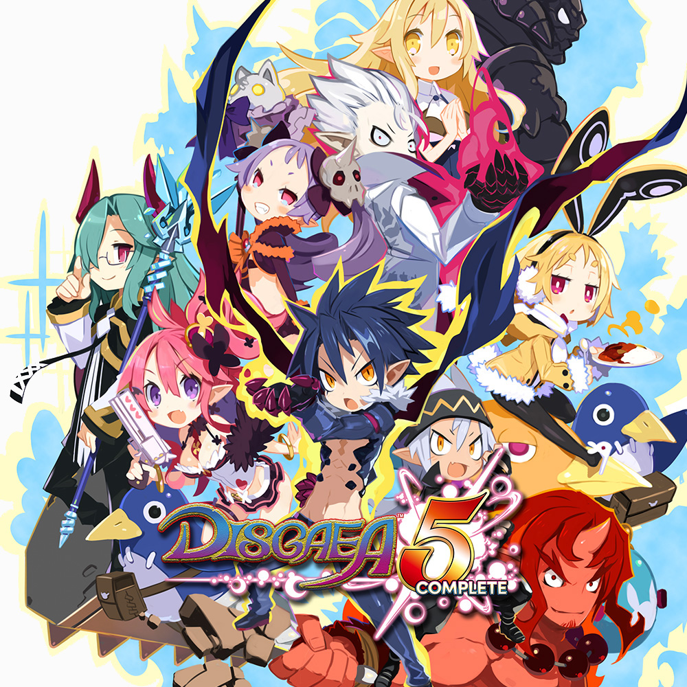 Disgaea 5 Complete Nintendo Switch Review - If you love grinding, you