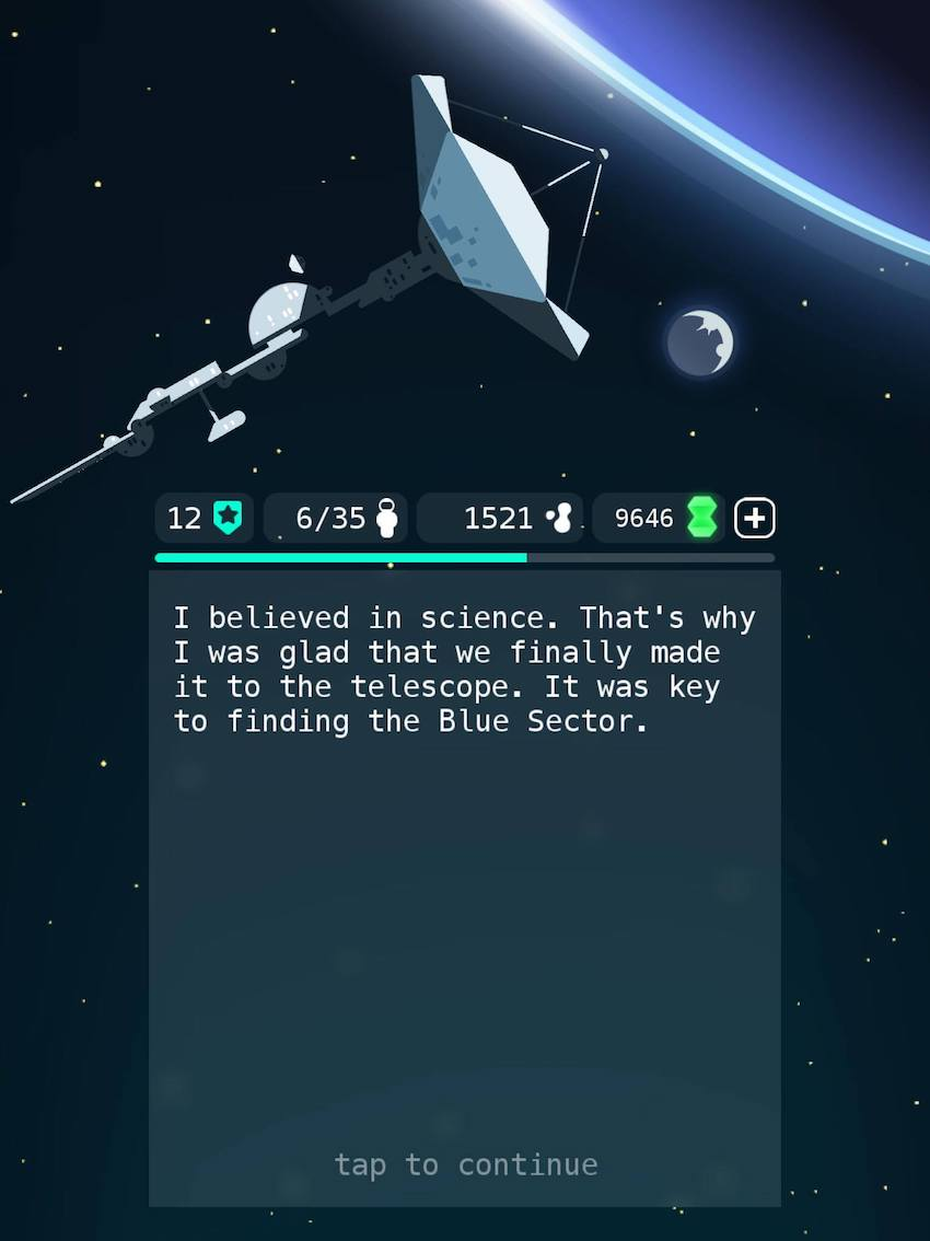 Full of Stars review - Does it bring adventure or are you just stuck in orbit?