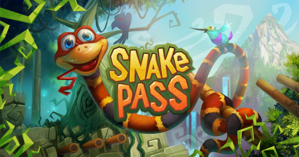 Sumo Digital teases new things to come in 2018 as Snake Pass stirs from hibernation