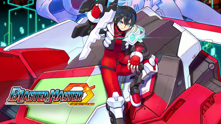 Blaster Master Zero review - Was it worth remastering this NES classic for Switch?