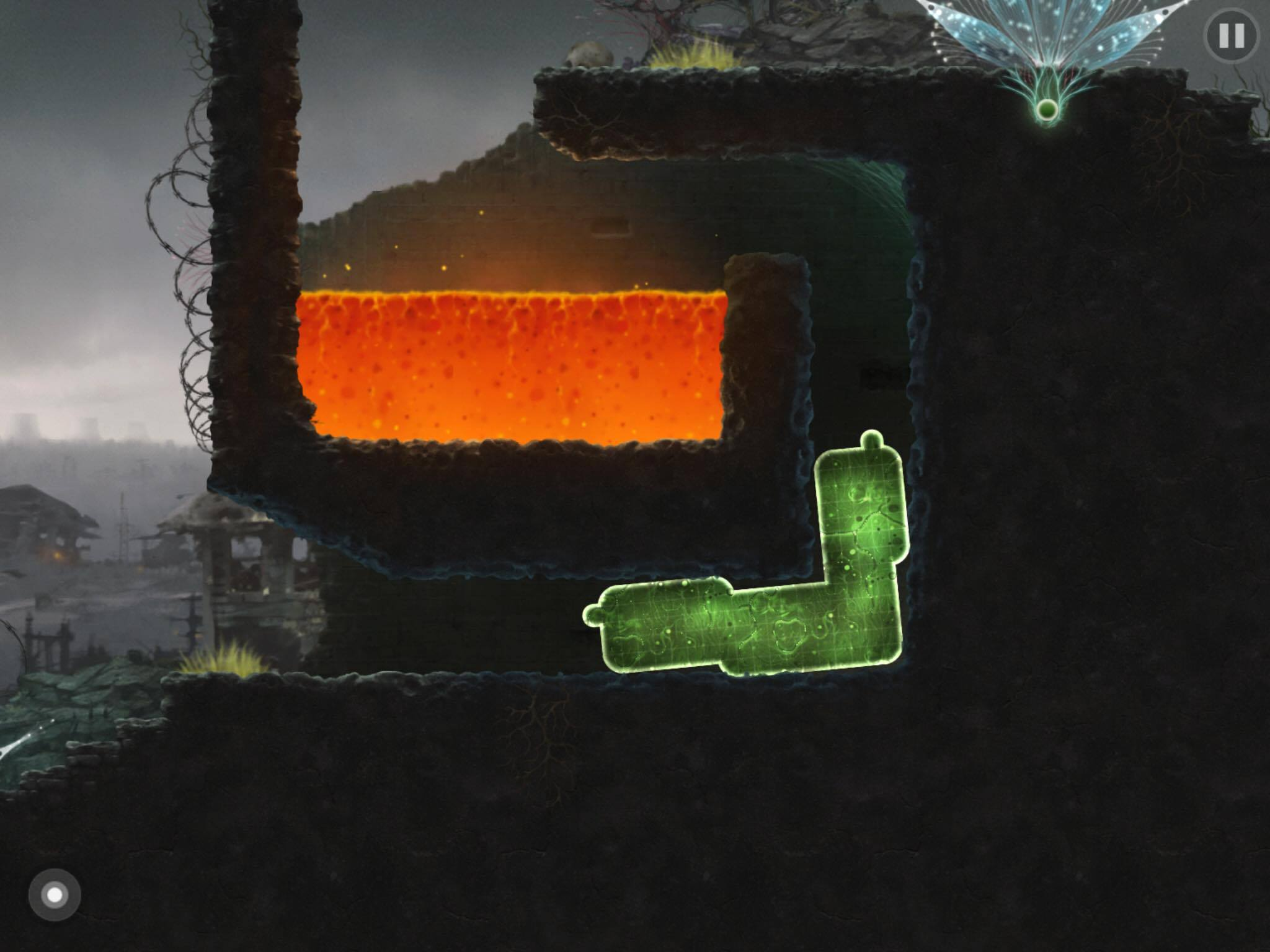 Mushroom 11 review - Just a cool idea or a genuinely great platformer?