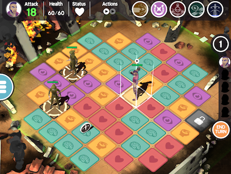 Ticket to Earth review - A magnificent puzzling RPG hybrid