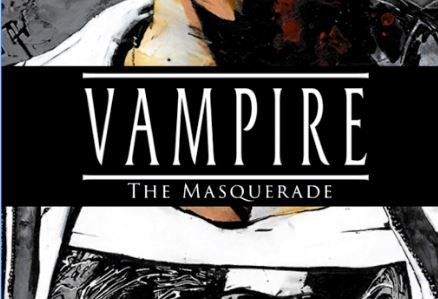 Vampire: Prelude is a new interactive fiction, available on iOS and Android
