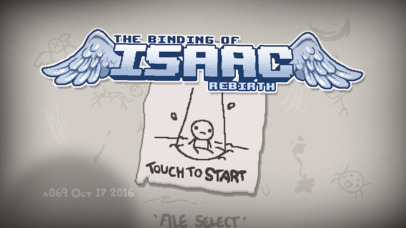 The Binding of Isaac: Rebirth review - A solid port of the addictive roguelike shooter