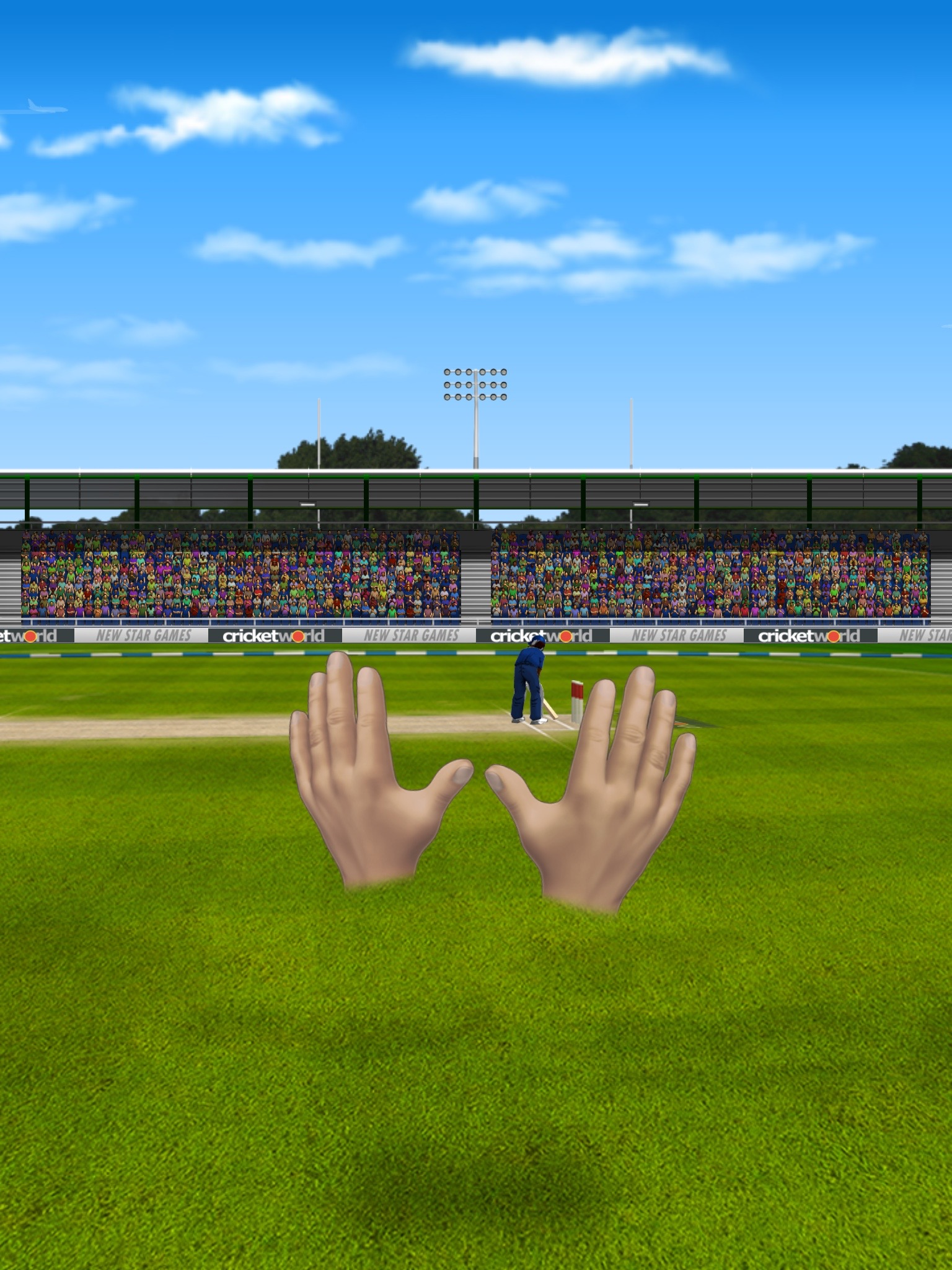 New Star Cricket review - Another sport gets the Star treatment