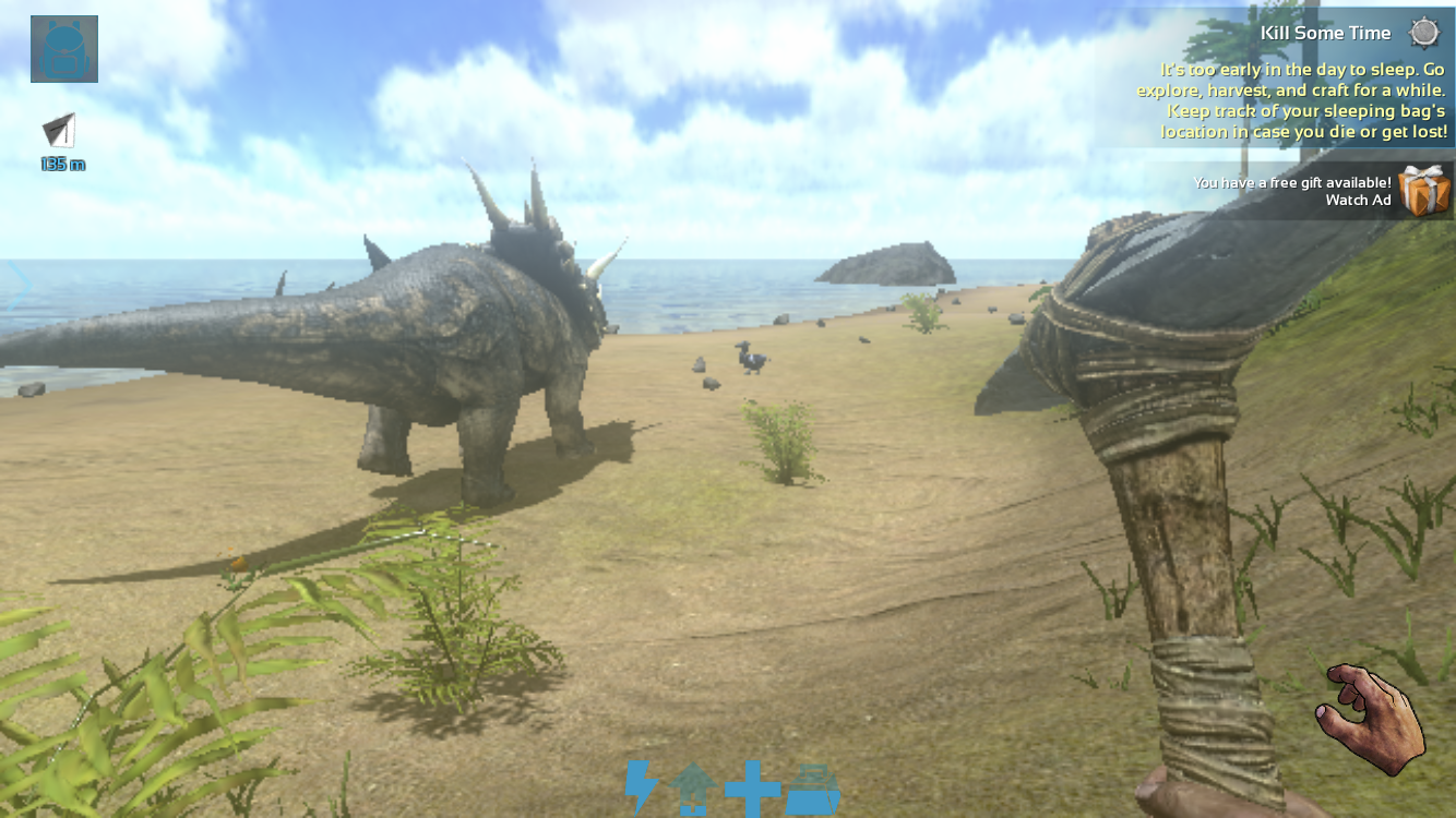 ARK: Survival Evolved cheats and tips - Everything you need to build a home