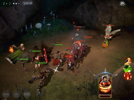 ArcheAge Begins review - An RPG that forgets what makes it interesting