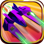 BlazeFury review - A casual twist on the classic shmup