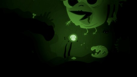 Bulb Boy Nintendo Switch review - A point-and-click without the point or click?
