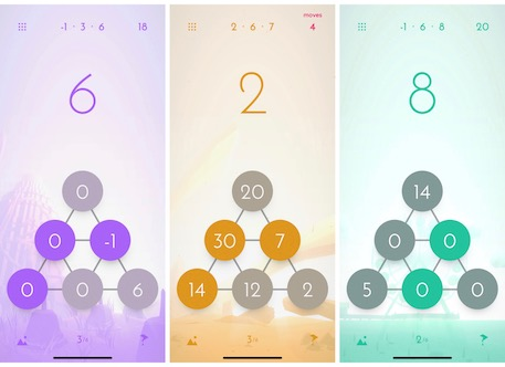 Cotrio review - A numerical puzzler that soothes as much as it taxes