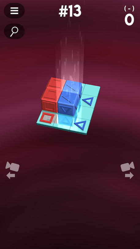 Cubor review - A block-moving puzzler that