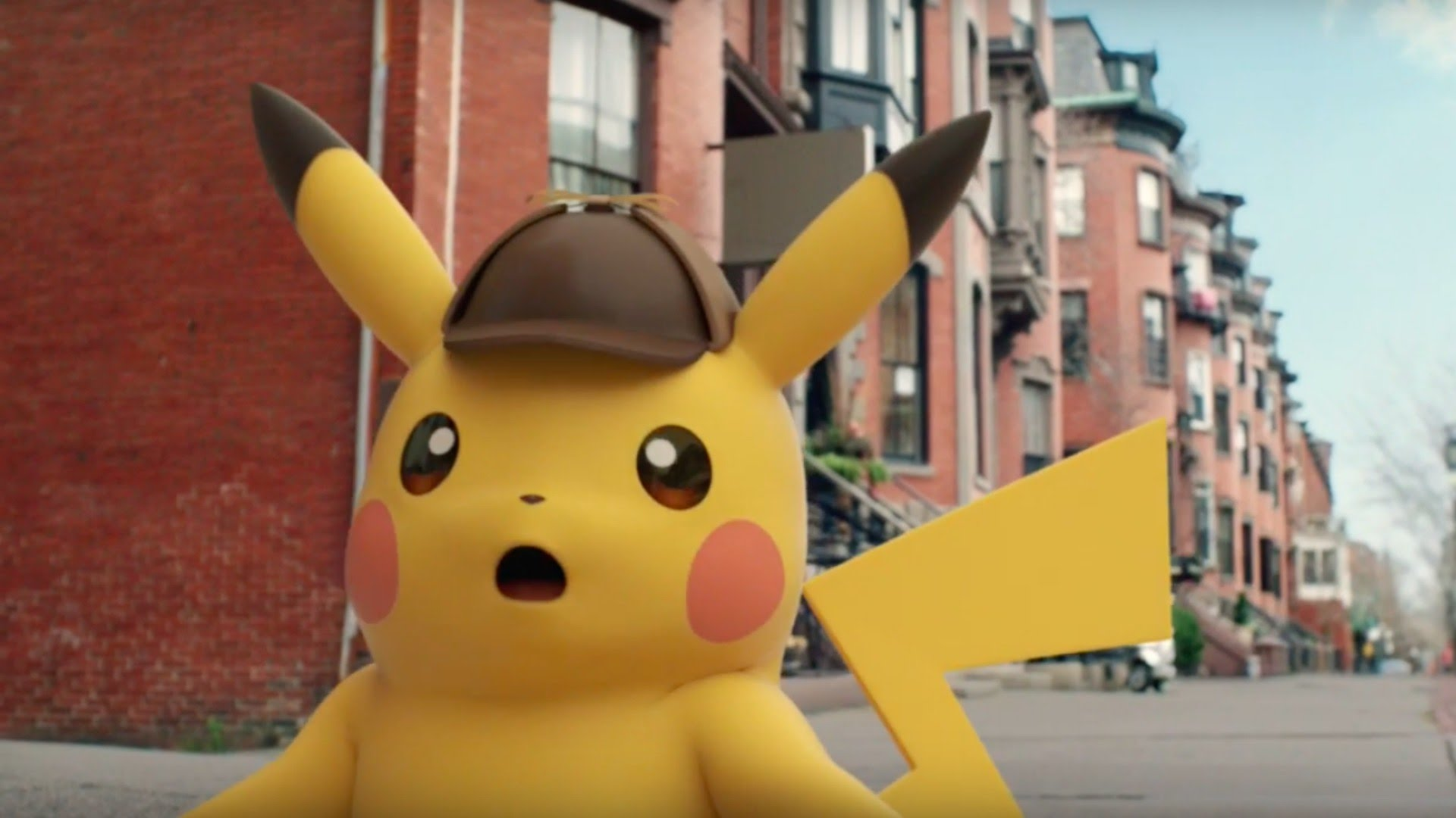 Does the release of Detective Pikachu mean there's still life in the 3DS?