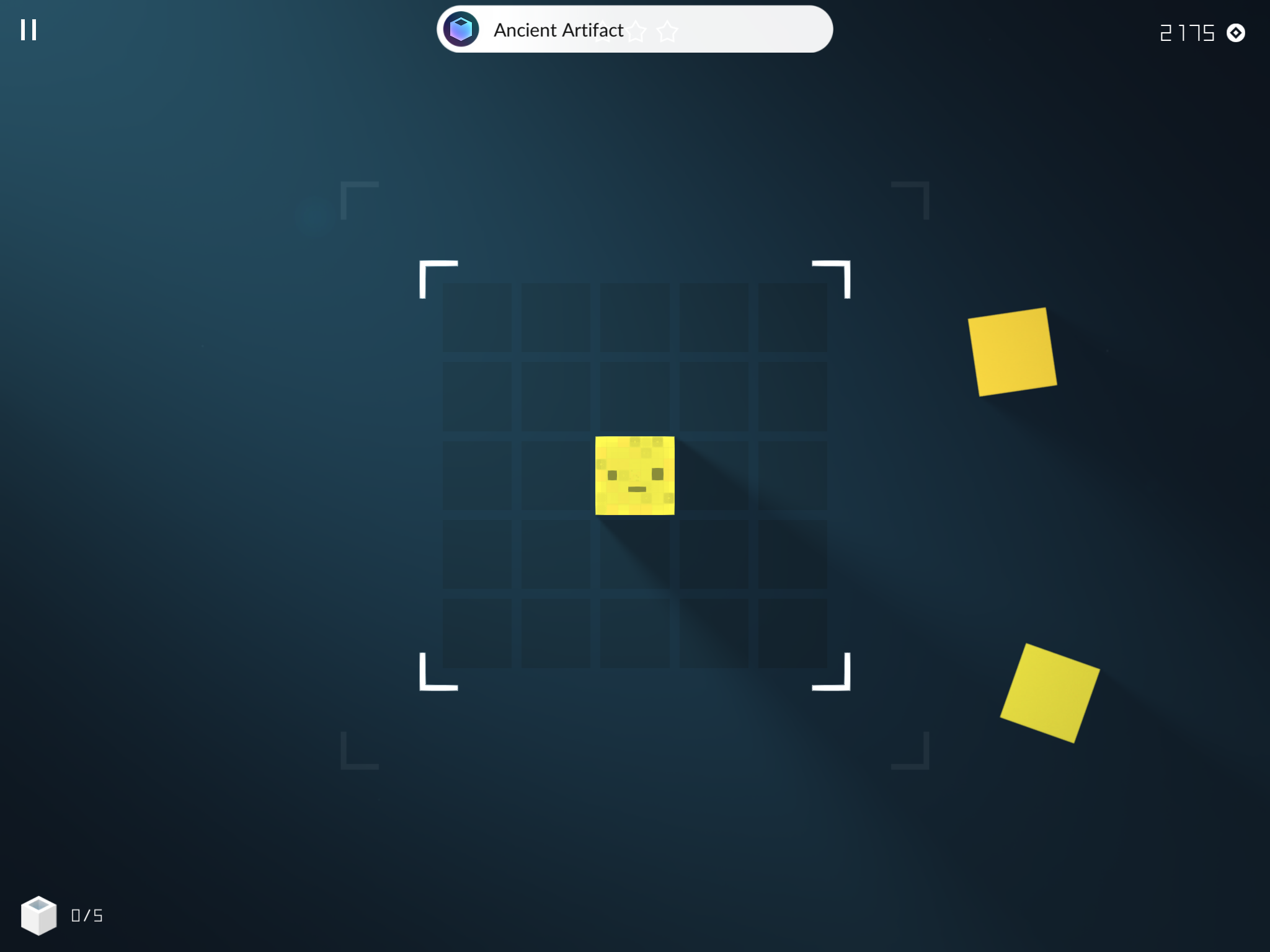 Evergrow review - A match-stuff puzzler and an action game blended into one