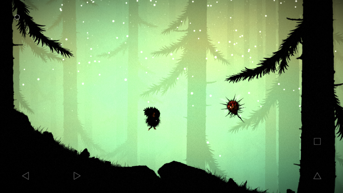 Feist review - A gorgeous looking puzzling platformer with so much going for it
