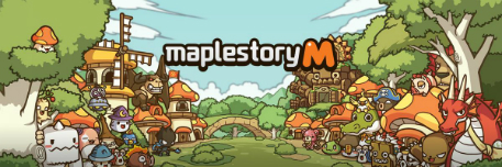 Be one of the first to try MapleStory M