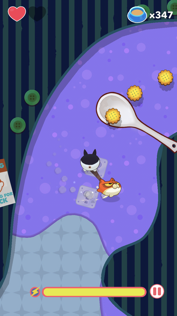 Meowoof review -