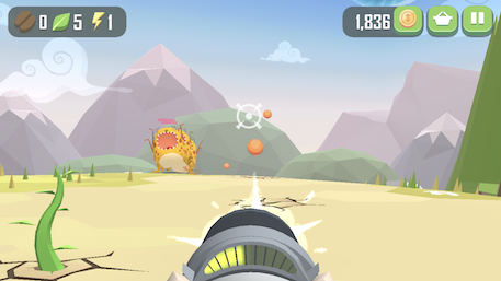Minion Shooter: Smash Anarchy review - It