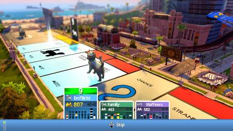 Monopoly Switch review - Does its digital format do the board game justice?