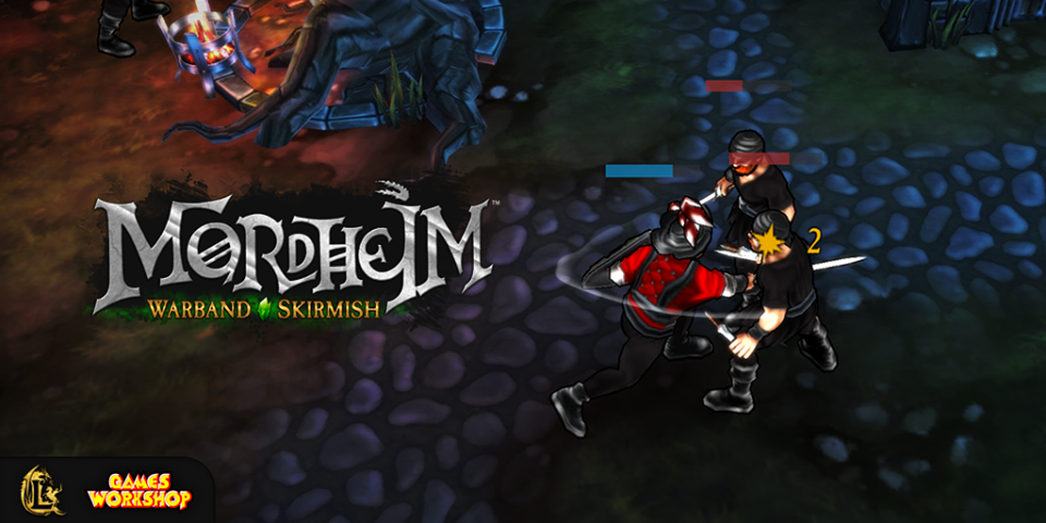 Mordheim: Warband Skirmish is a violent turn-based based battler coming to iOS and Android this week